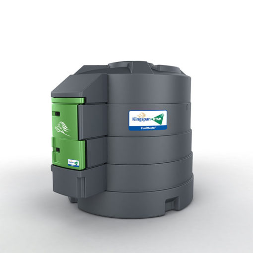Zbiornik FuelMaster